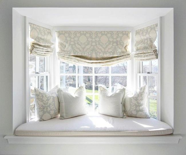 20 Mẫu rèm cửa phòng khách giá rẻ đa phong cách đẹp đến bất ngờ!