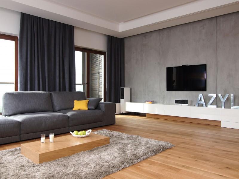 15 Mẫu rèm trang trí phòng khách cực đẹp, cực phong cách!